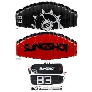 Slingshot B3 Light Traction Kite