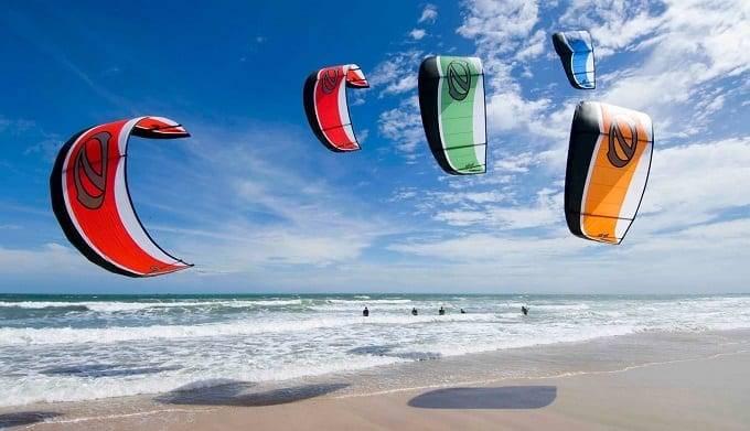 Beginner Kites Practice