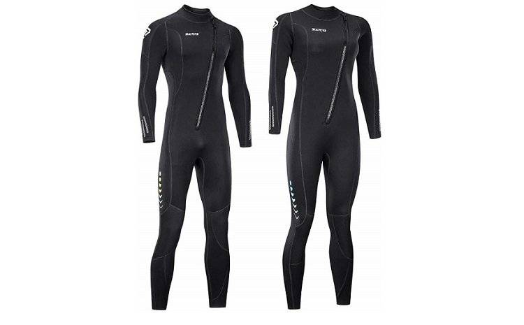 ZCCO Ultra Stretch Wetsuit Review