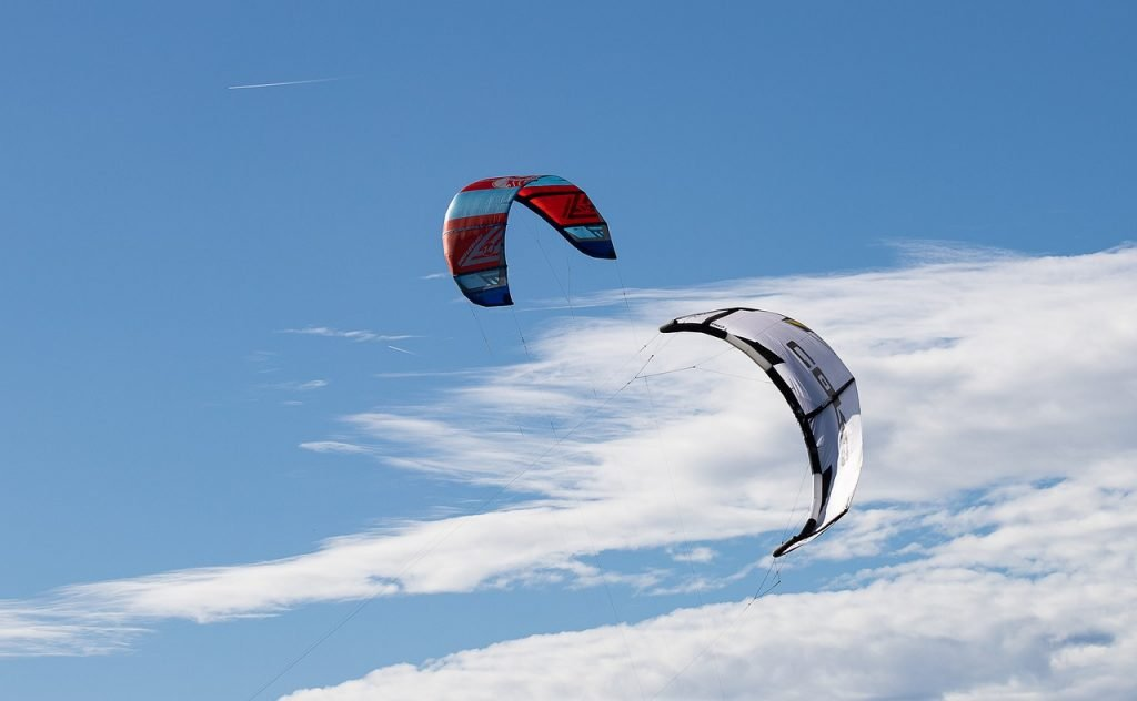 Things To Keep In Mind While Kitesurfing In Japan