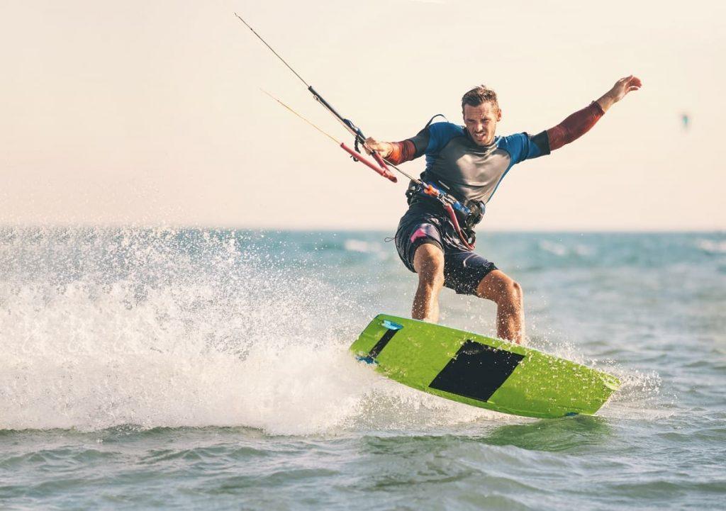 Is Kitesurfing Hard - kitesurfingadvice.com