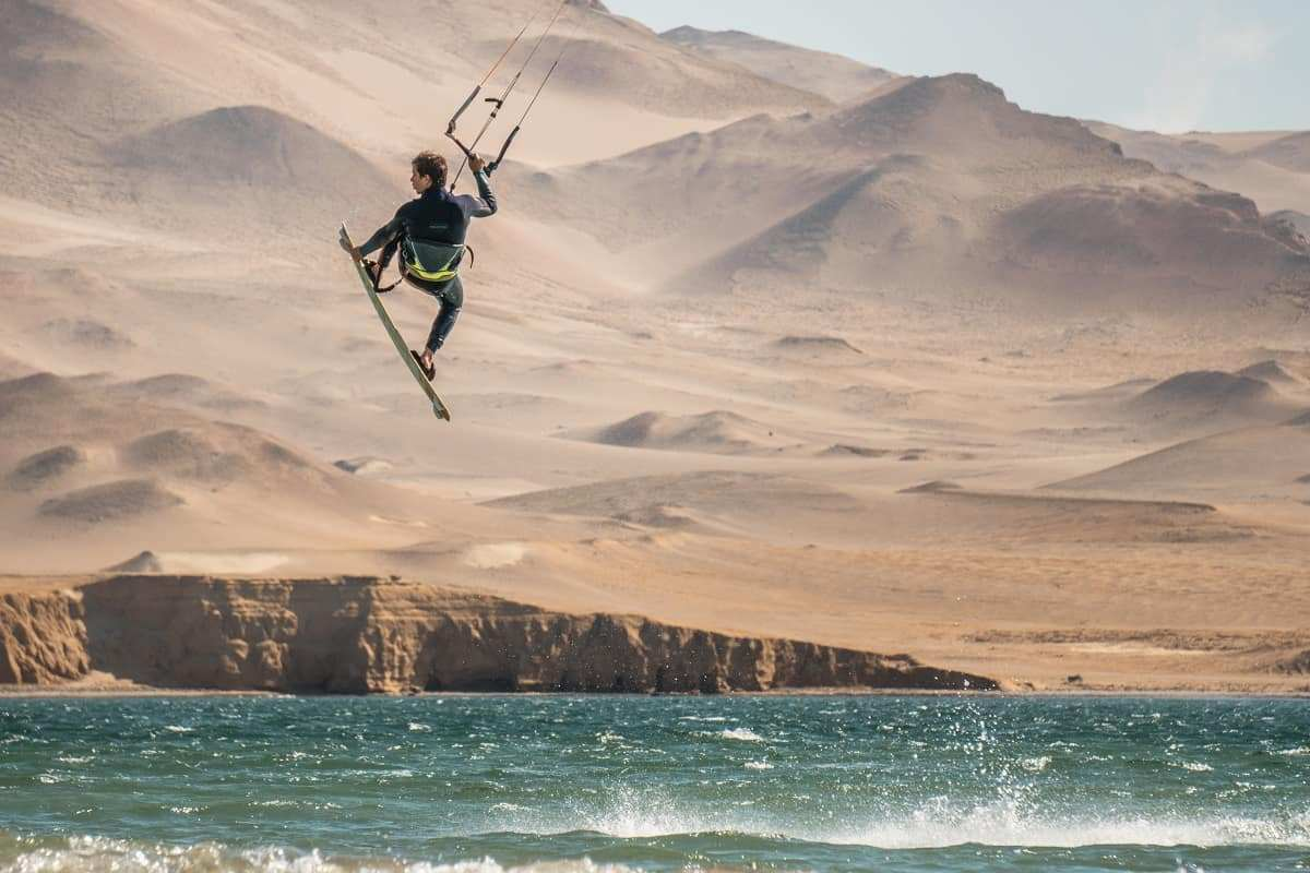 Best Places to Learn Kitesurfing for Beginners - kitesurfingadvice.com