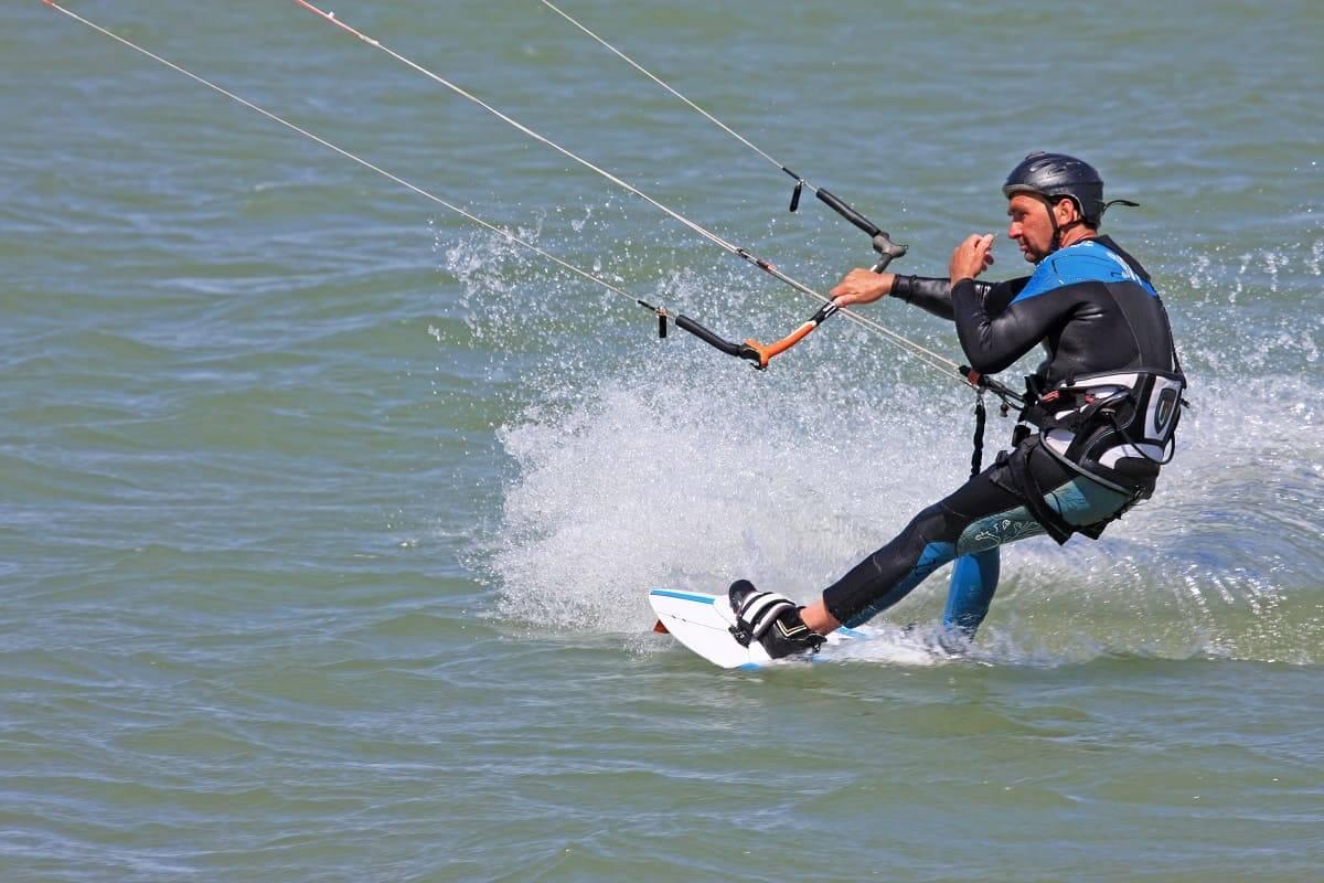 Best Wetsuit Boots for Kitesurfing - kitesurfingadvice.com