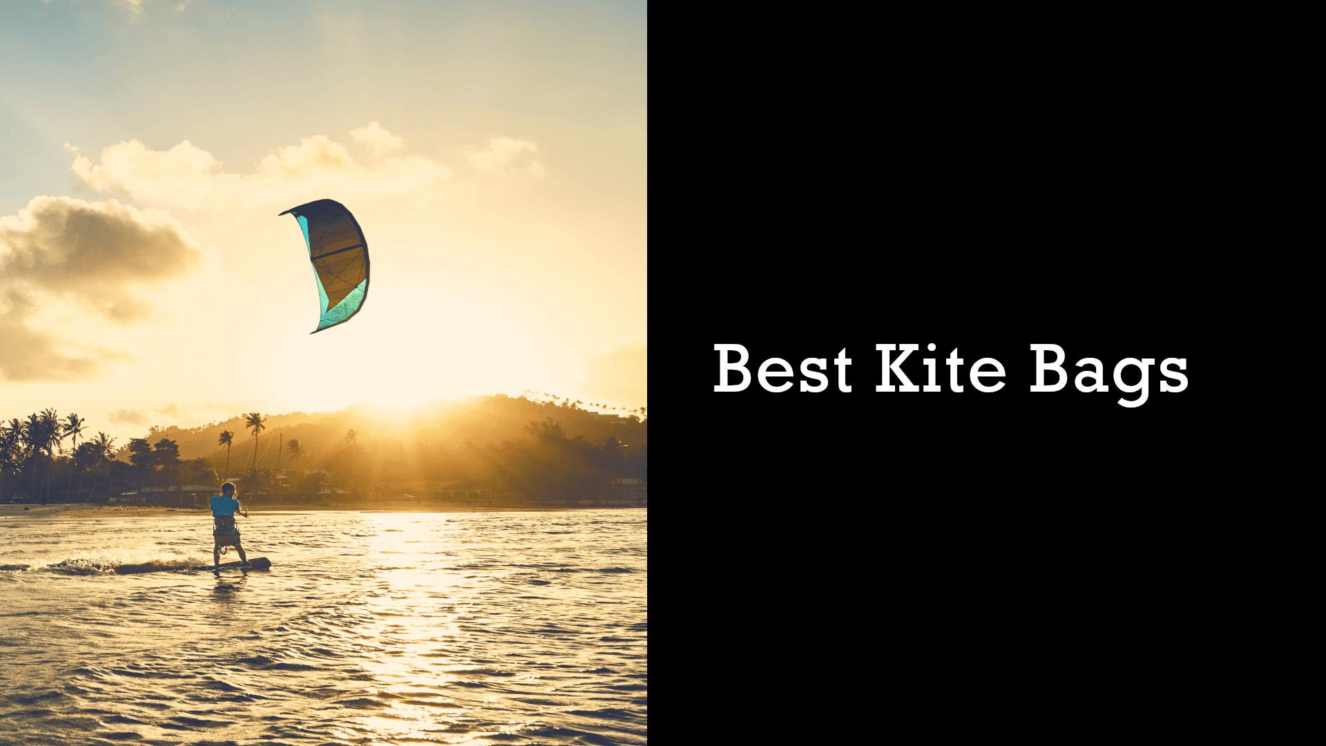 best kite bags
