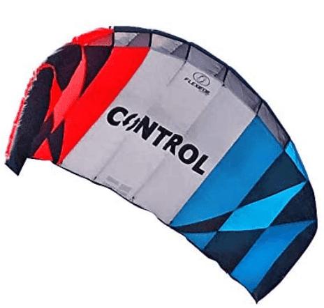 Flexifoil Kiteboarding Trainer Kite